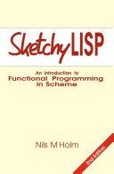 Find Sketchy LISP at Google Books