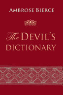 Find The Devil's Dictionary at Google Books