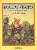 Find Fábulas de Esopo at Google Books