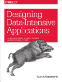 Find Designing Data-Intensive Applications at Google Books