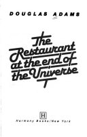 Find The restaurant at the end of the universe at Google Books