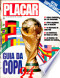 Placar Magazine - jun. 1994