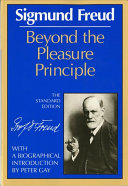Find Beyond the pleasure principle at Google Books