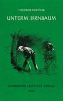 Find Unterm Birnbaum at Google Books