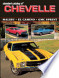 Standard Catalog of Chevelle 1964-1987