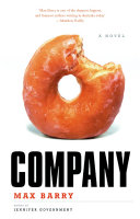 Find Company at Google Books