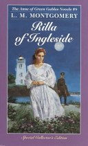 Find Rilla of Ingleside at Google Books