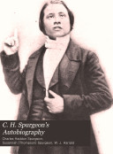Find C. H. Spurgeon's Autobiography: 1834-1854 at Google Books