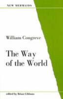 Find The way of the world at Google Books