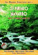 El Pirineo navarro: 50 itinerarios : valles occidentales, Valle de ...