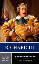 Find Richard III at Google Books