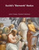 Find Euclid's Elements Redux at Google Books