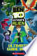 Ben 10, Ultimate Alien: Ultimate Guidebook