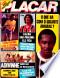 Placar Magazine - 27 fev. 1981