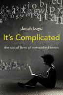 Find It's Complicated at Google Books
