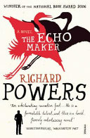 Find The echo maker at Google Books