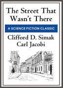 Find The Street That Wasn't There at Google Books