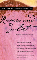 Find Romeo and Juliet at Google Books