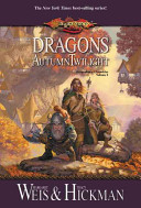 Find Dragons of Autumn Twilight at Google Books