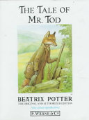 Find The tale of Mr. Tod at Google Books