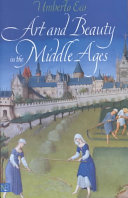 Find Art and Beauty in the Middle Ages at Google Books