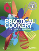 Find Practical Cookery for the Level 1 Diploma at Google Books