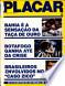 Placar Magazine - 5 abr. 1985