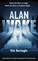 Find Alan Wake at Google Books