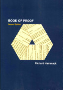Find Book of Proof at Google Books