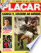 Placar Magazine - 27 out. 1986
