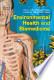 Environmental Health and Biomedicine