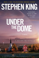 Find Under the dome at Google Books