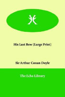 Find His Last Bow at Google Books