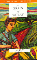 Find A grain of wheat at Google Books