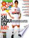 Placar Magazine - ago. 24-30, 2001