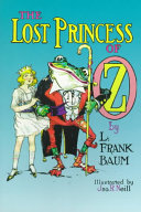 Find The Lost Princess of Oz at Google Books