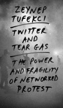 Find Twitter and Tear Gas at Google Books