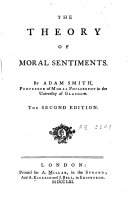 Find The Theory of Moral Sentiments at Google Books