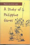 Find A Study of Philippine Games at Google Books