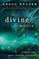 Find The Divine Matrix at Google Books