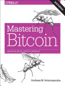 Find Mastering Bitcoin, Second Edition at Google Books