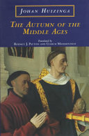 Find The Autumn of the Middle Ages at Google Books