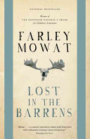 Find Lost in the Barrens at Google Books