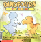 Dinofours, we love bugs!