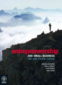 Find Entrepreneurship and Small Business at Google Books