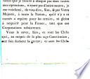 Lettre de M. Luckner, maréchal de France, au roi