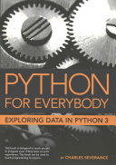 Find Python for Everybody: Exploring Data in Python 3 at Google Books